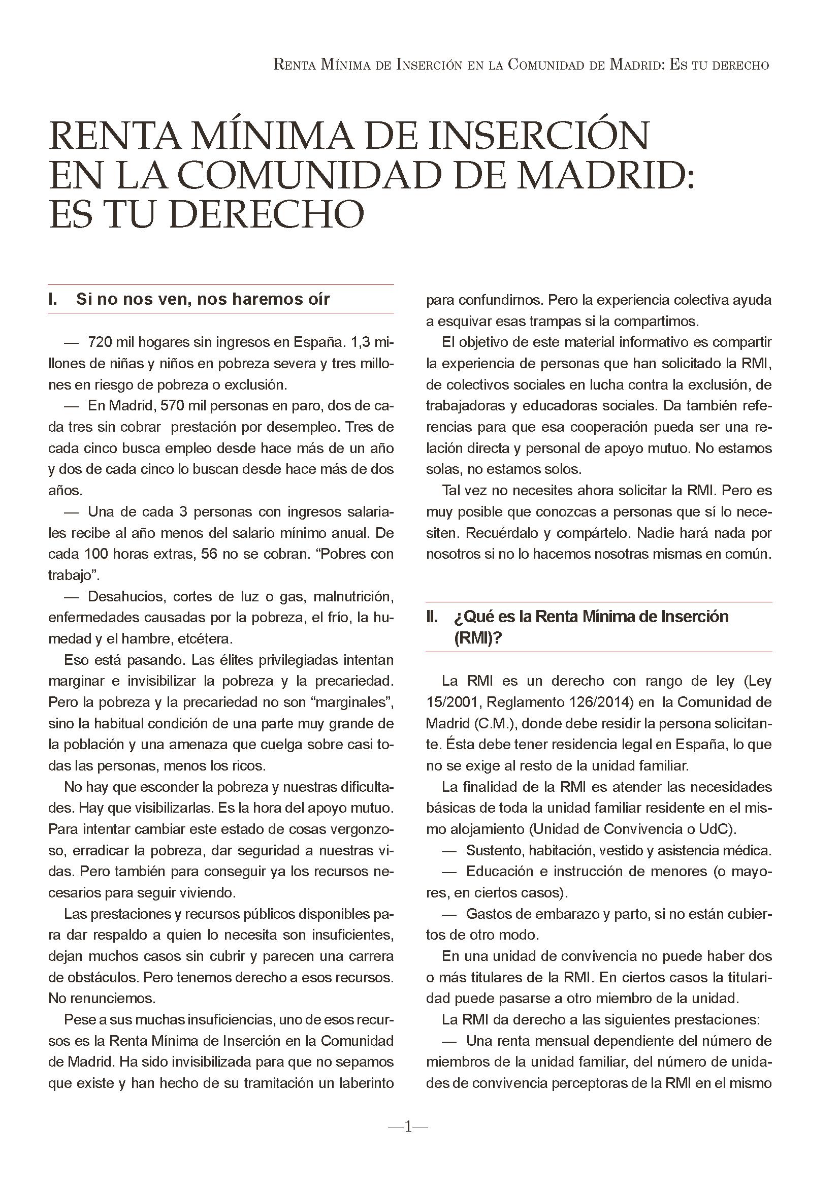Documento consensuado