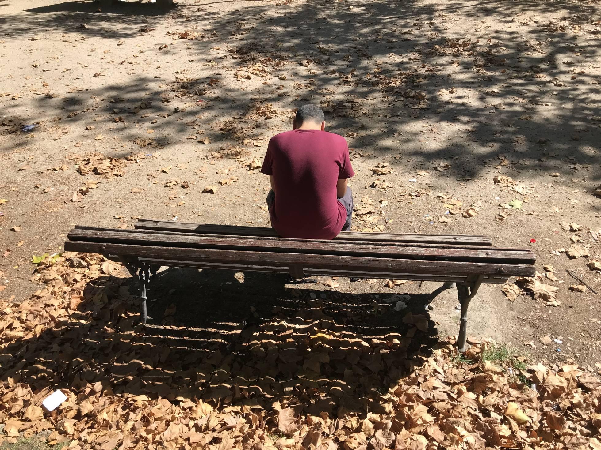 La Comunidad de Madrid exige saber cuánto ganan los mendigos