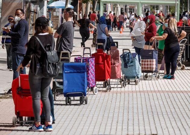 ingreso mínimo vital: un fiasco a corregir urgentemente